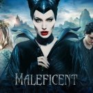 Maleficent Movie 2014 Art 32x24 Poster Decor