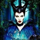 Maleficent 2014 Hot Movie Art 32x24 Poster Decor