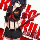 Kill La Kill Anime Art 32x24 Poster Decor
