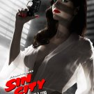 Sin City A Dame To Kill For Art 32x24 Poster Decor