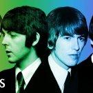 Beatles Music Band Group Art 32x24 Poster Decor