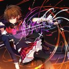 Guilty Crown Anime Wall Print POSTER Decor 32x24