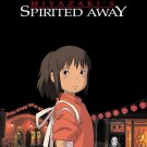 Spirited Away Anime Wall Print POSTER Decor 32x24