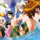 Katekyo Hitman Reborn Anime Wall Print POSTER Decor 32x24