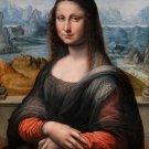 Mona Lisa Leonardo Da Vinci Wall Print POSTER Decor 32x24