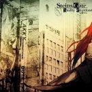 Steins Gate Anime Wall Print POSTER Decor 32x24