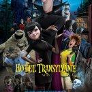 Hotel Transylvania 1 2 Movie Wall Print POSTER Decor 32x24