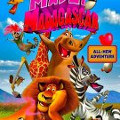 Madly Madagascar Movie Wall Print POSTER Decor 32x24