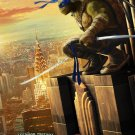 Teenage Mutant Ninja Turtles 2 Movie Wall Print POSTER Decor 32x24