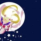 Sailor Moon Anime Wall Print POSTER Decor 32x24