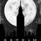 Gotham City Crime Drama TV Series Season Show Wall Print POSTER Decor 32x24
