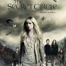 The Secret Circle TV Wall Print POSTER Decor 32x24