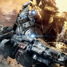 Titanfall Game Wall Print POSTER Decor 32x24