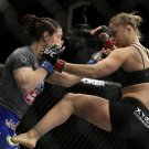 Ronda Rousey America Female Judo Player Wall Print POSTER Decor 32x24