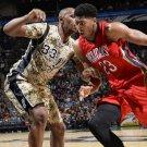 Anthony Davis Basketball Star Wall Print POSTER Decor 32x24