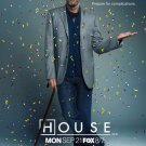 House MD Colour Pills TV Season Shows Wall Print POSTER Decor 32x24