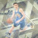 Klay Thompson Basketball Star Wall Print POSTER Decor 32x24