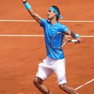 Rafael Nadal Tennis Star Wall Print POSTER Decor 32x24