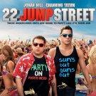 22 Jump Street Movie Wall Print POSTER Decor 32x24