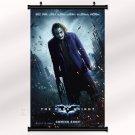 The Dark Knight Rises Batman Wall Print POSTER Decor 32x24