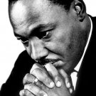 Martin Luther King Jr Wall Print POSTER Decor 32x24