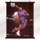 Vince Carter Basketball Star Wall Print POSTER Decor 32x24