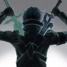 Sword Art Online Sao Alo Anime Wall Print Poster Decor 32x24