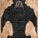 District 9 Movie Wall Print Poster Decor 32x24