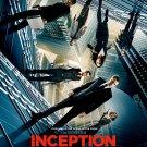 Inception Leonardo Dicaprio Movie Wall Print POSTER Decor 32x24