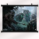 Destiny Game Wall Print POSTER Decor 32x24
