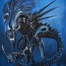 Alien Queen Movie Wall Print POSTER Decor 32x24