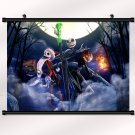 The Nightmare Before Christmas Wall Print POSTER Decor 32x24