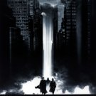 The Matrix 1 2 3 Movie Wall Print Poster Decor 32x24