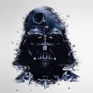 Darth Vader Star Wars Game Wall Print POSTER Decor 32x24