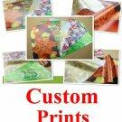 Custom Customized Wall Print POSTER D Cor 32x24