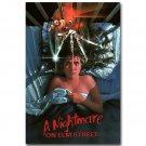 A Nightmare On Elm Street Classci Movie Poster 32x24