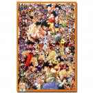 Dragon Ball Z Anime Wall Poster Son Gohan Goku Krillin 32x24