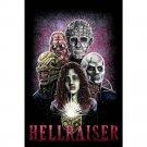 Hellraiser Hellbound Classic Movie Poster 32x24