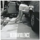 Ultraviolence Lana Del Rey Pop Music Singer Poster 32x24