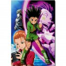 Hunter X Hunter Anime Art Poster GON FREECSS 32x24
