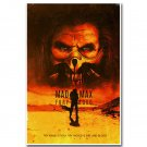 Mad Max 4 Fury Road Tom Hardy Movie Poster 32x24