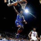 Kevin Garnett Dunk Super Basketball Star Sport Poster 32x24