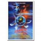 A Nightmare On Elm Street 5 Classci Movie Poster 32x24