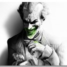 Joker Batman Arkham City Origin Game Poster 32x24