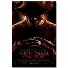 A Nightmare On Elm Street Horror Movie Poster 32x24
