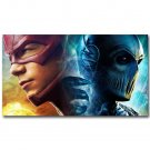 The Flash ZOOM Marvel Superheroes TV Series Poster 32x24