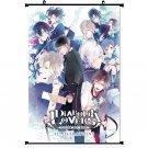 Diabolik Lovers Anime Poster Wall Haunted Dark Bridal 32x24