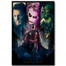 Batman The Dark Knight Rises DC Superheroes Movie Poster 32x24