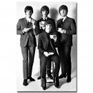 The Beatles Music Band Art Poster Living Room Wall Decoration Great Gift 32x24
