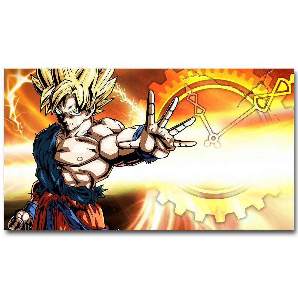 Dragon Ball Xenoverse Game Poster Print Vegetto 32x24